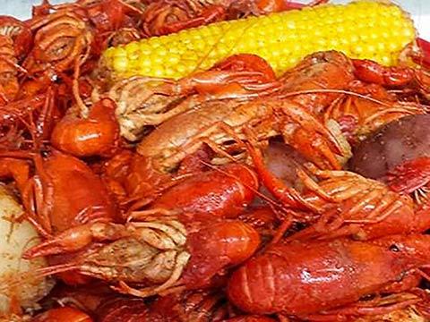 Benno S Cajun Seafood Catering Galveston Tx Seawall